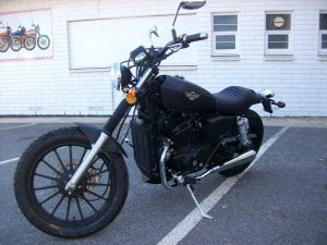 Cafe Racer for Sale Adelaide