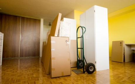 Useful tips for people considering furniture removals
