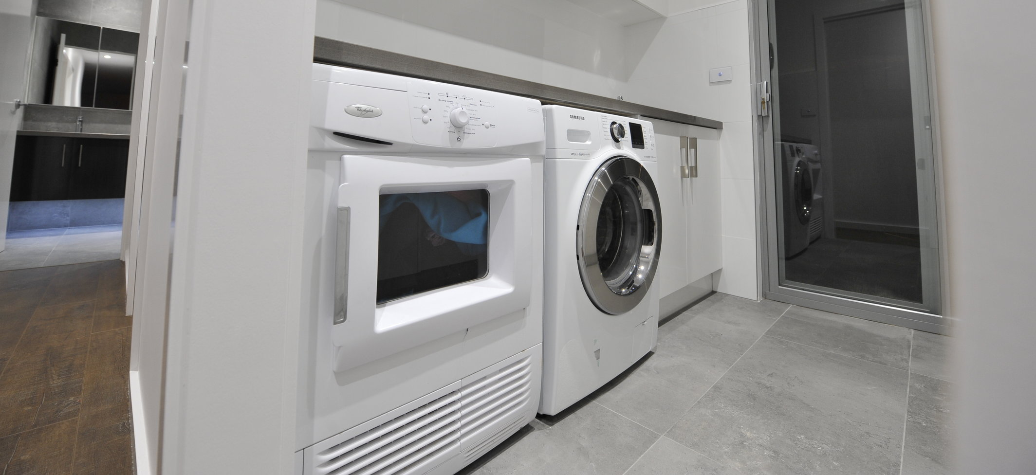 Give Your Laundry a New Look Seeing Helping from Laundry Renovations Melbourne Team