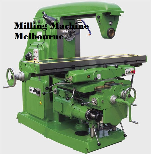 Things to know about CNC Milling Machine