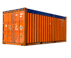shipping containers in Sydney