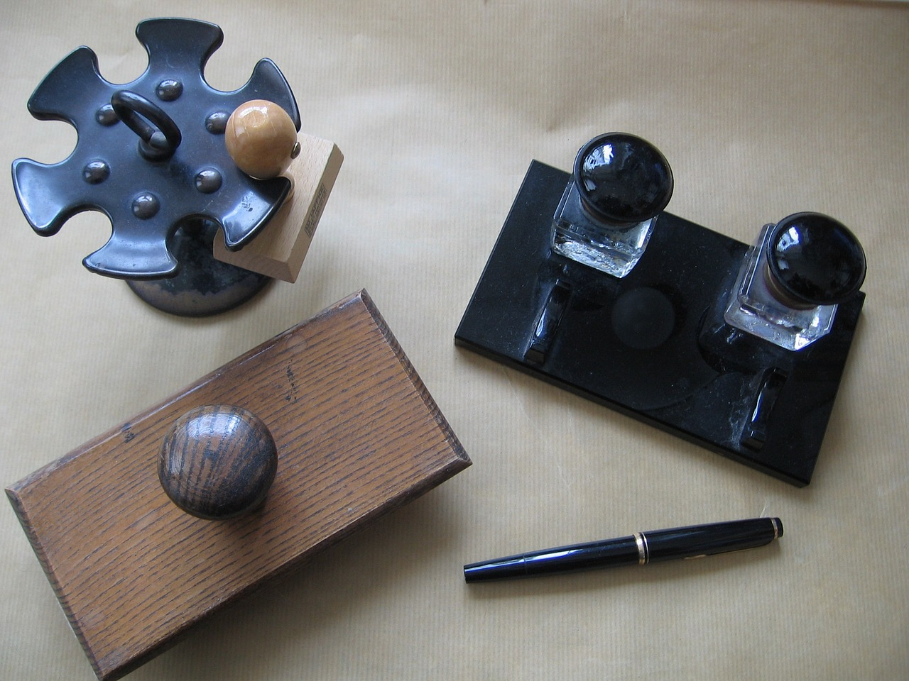 Know Everything about Rubber Stamps and Select the Best One