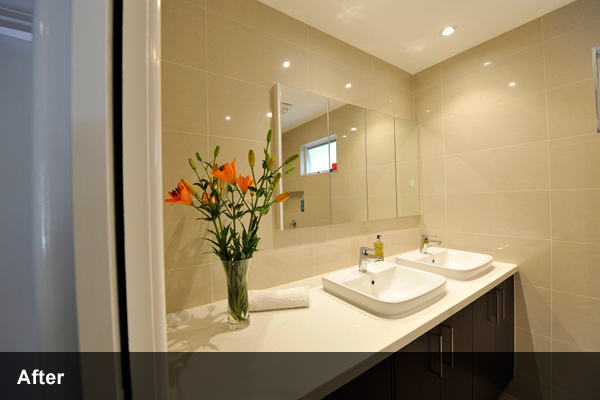 4 Small Restroom Ideas for Your House