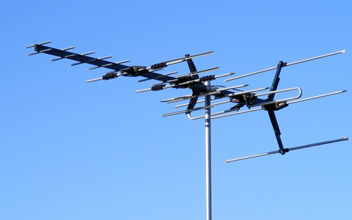Difference between Digital Antenna Installation Adelaide and analogue installation