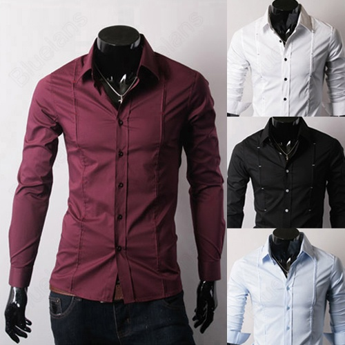How to run Wholesale Men's Clothing business?