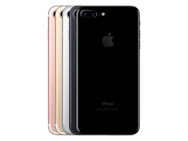 Features of the new iPhone 7 plus 64 GB