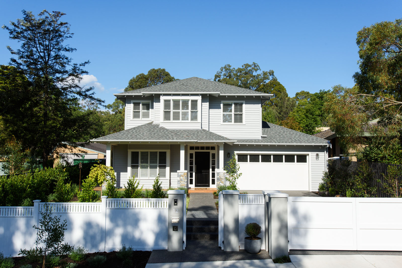 When purchasing a high-end home, do get acquainted with the location