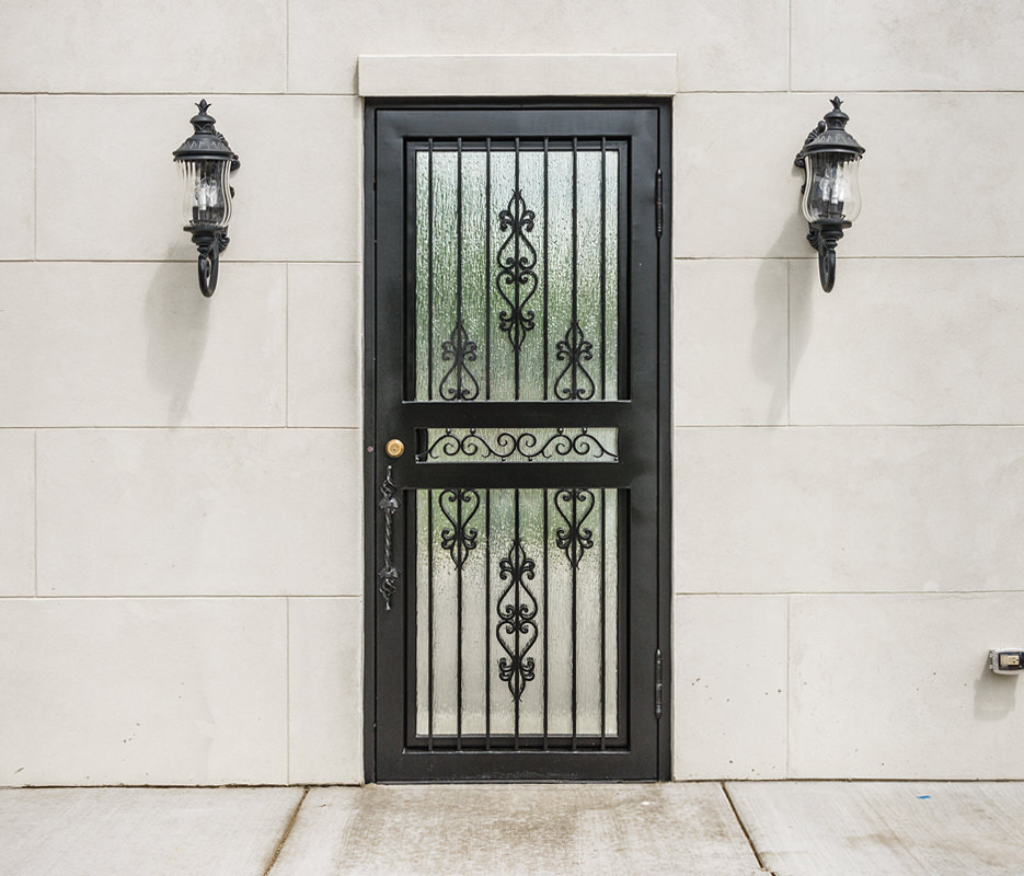 What You Should Be Finding Out About Aluminum Security Doors?
