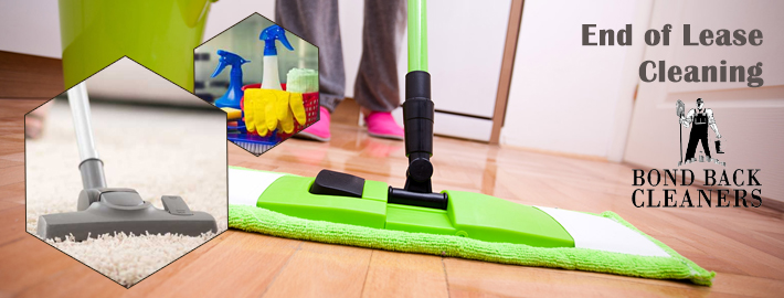 Virtues of end of lease cleaning services in Adelaide