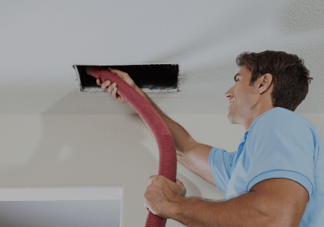 Professional Benefits to Get from a Full Duct Cleaning Service