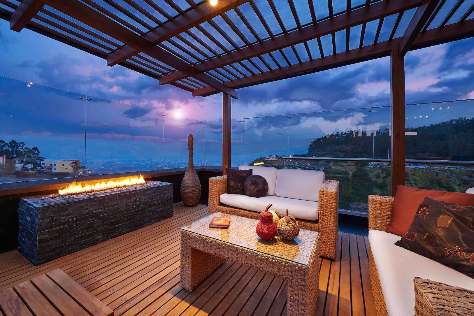 All You Need To Know About Decking