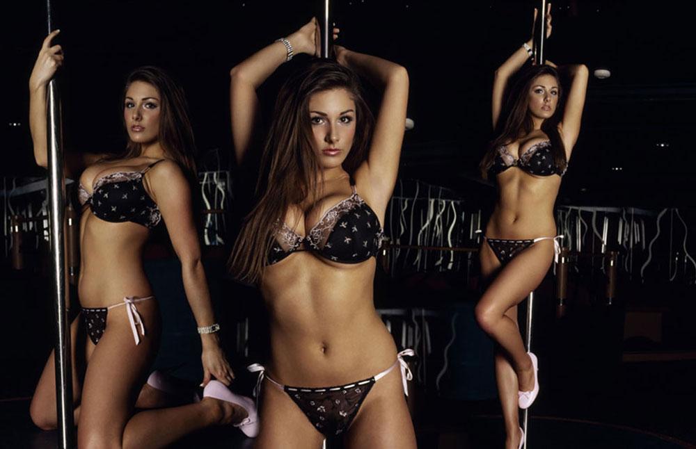 Female strippers in bristol