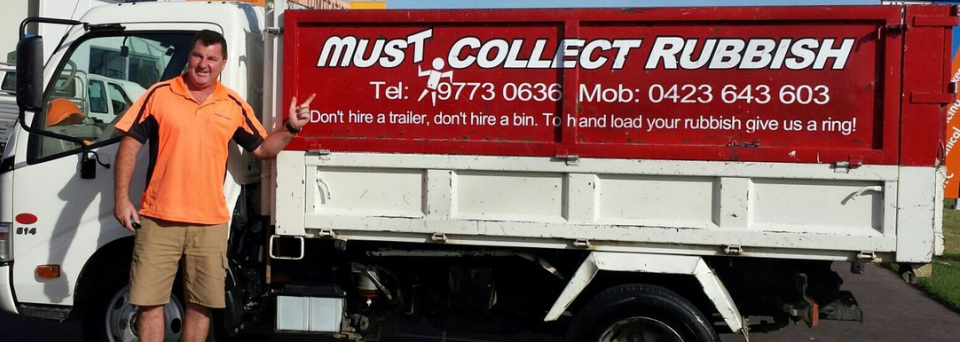 Essential Qualities of Rubbish Removal Services