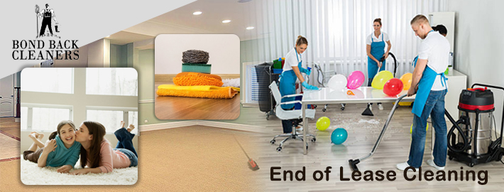 Guarantee You Get Reliable End of Lease Cleaning Adelaide Services