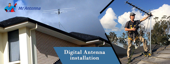 How to select TV Antenna installation Brisbane Company at very low cost