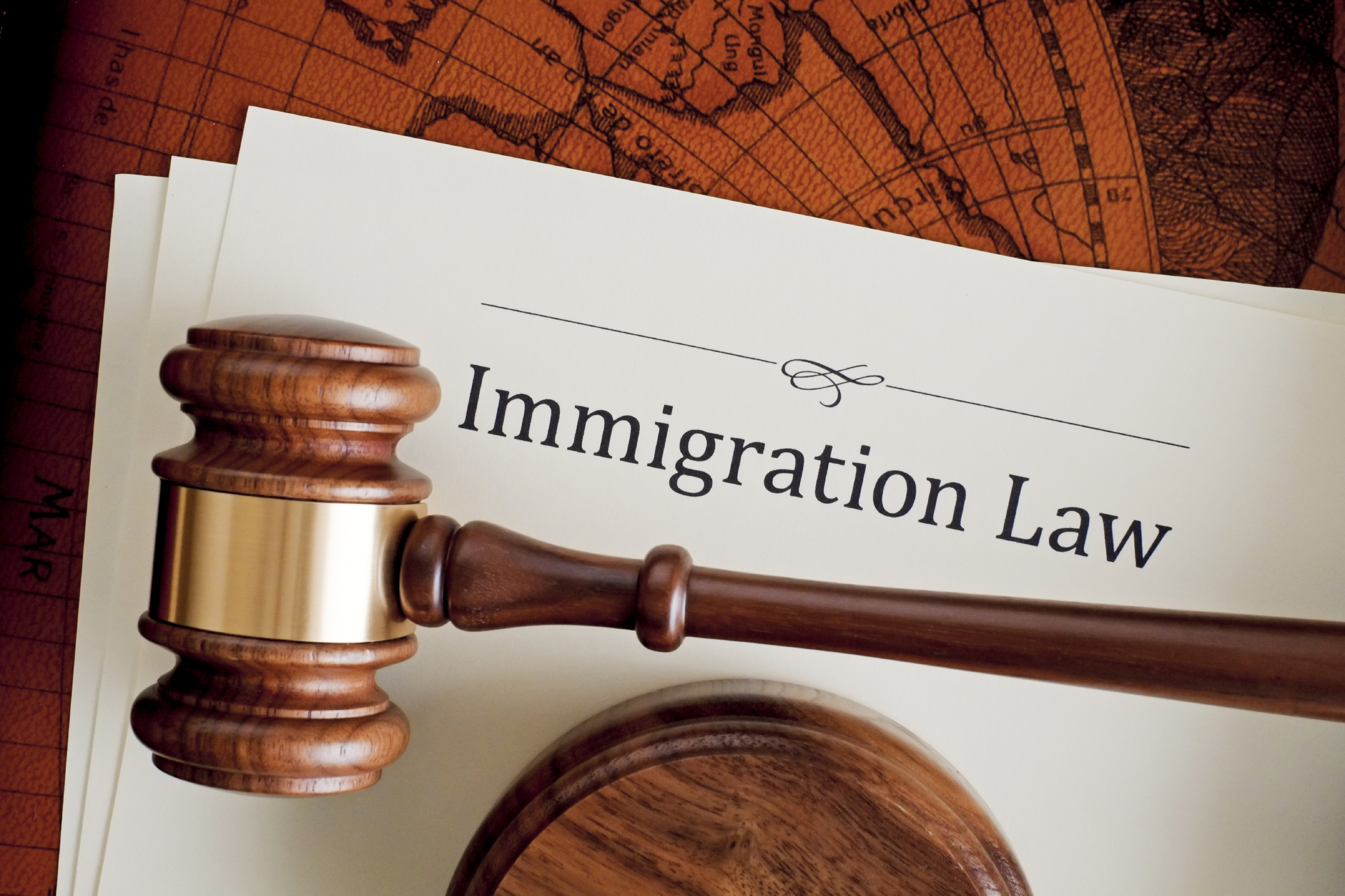 Find the best Immigration Lawyer in the city for Visa