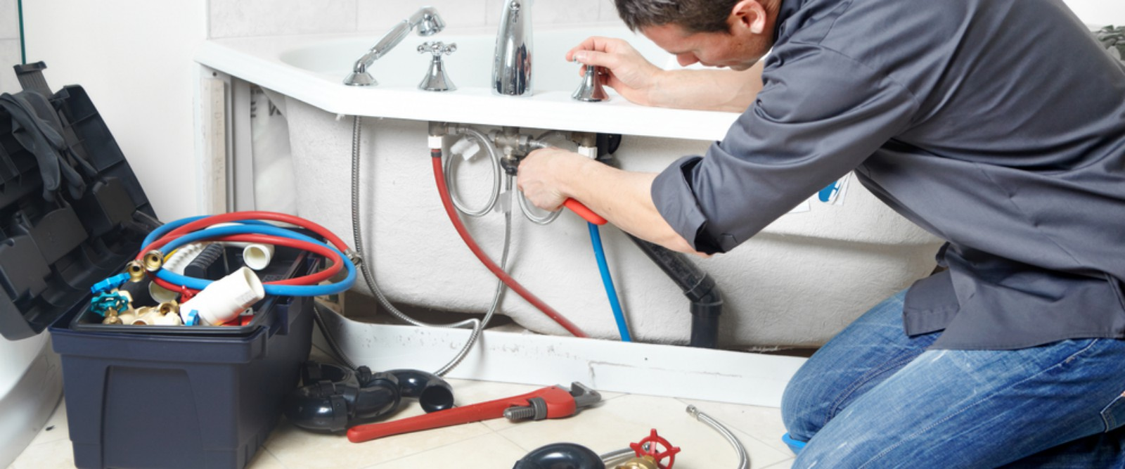 Different And The best Routes for Becoming a Plumber