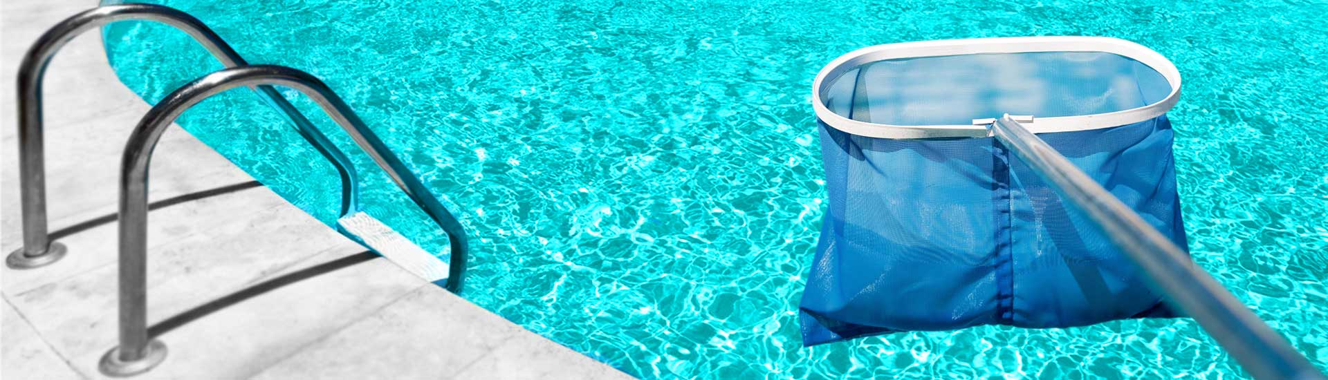 Make Swimming Pool maintenance your New Year's Resolution