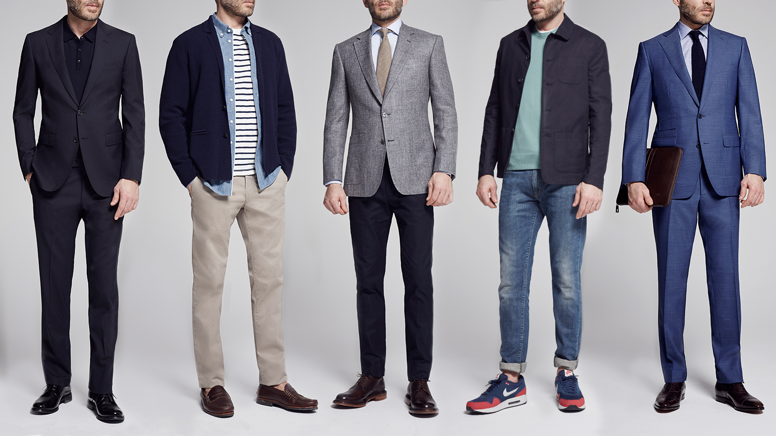 Get Quality Men's Wear With Wholesale Men's Clothing