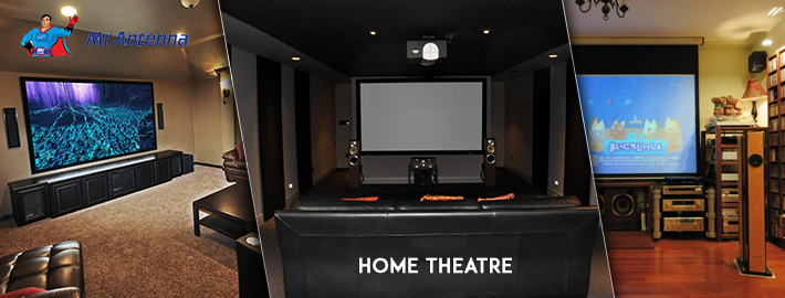 The Most Effective Method To Get The Ideal Home Theatre Installation