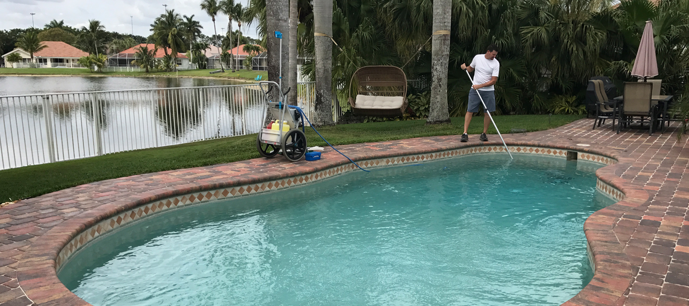 Picking the best Pool Cleaning Service for your Pool