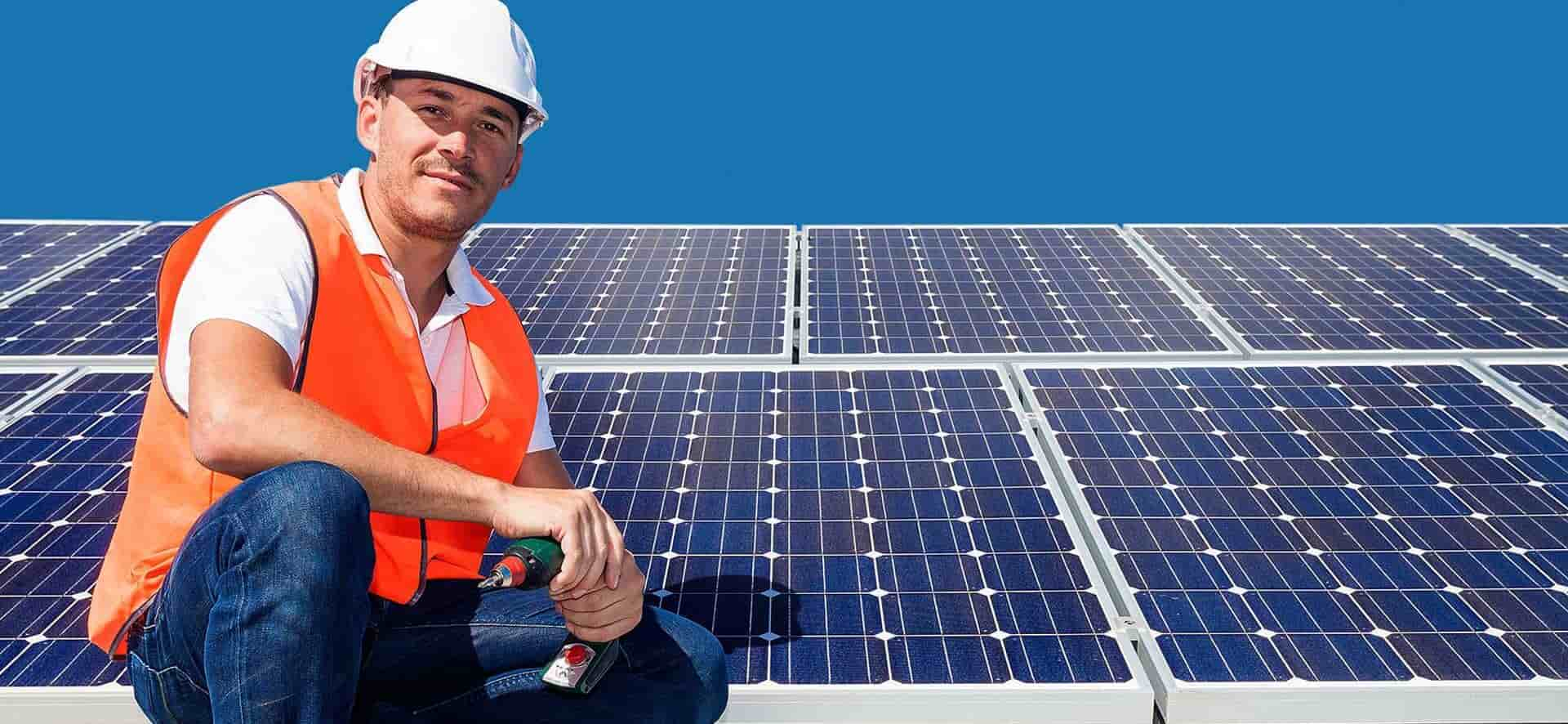 What are the Benefits of Building Solar Panels?
