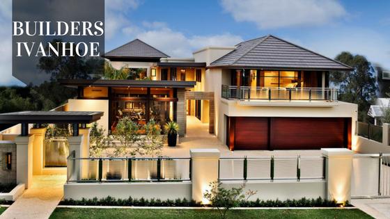 Builders Ivanhoe