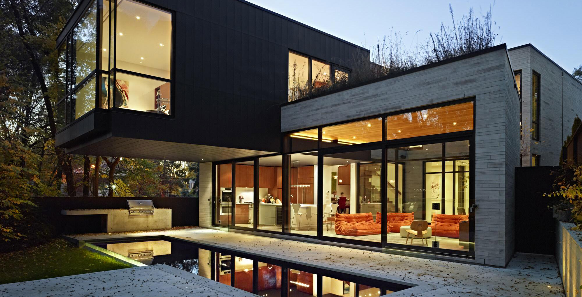 How to build a customized residence through some easy ways?