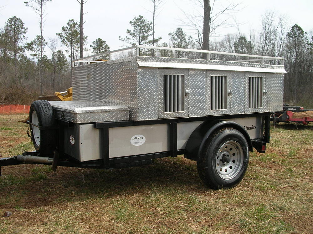 Dog Trailers for Sale Brisbane
