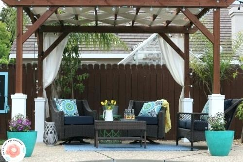 4 Ideas for Ideal Pergolas That Will Blow Your Minds Away