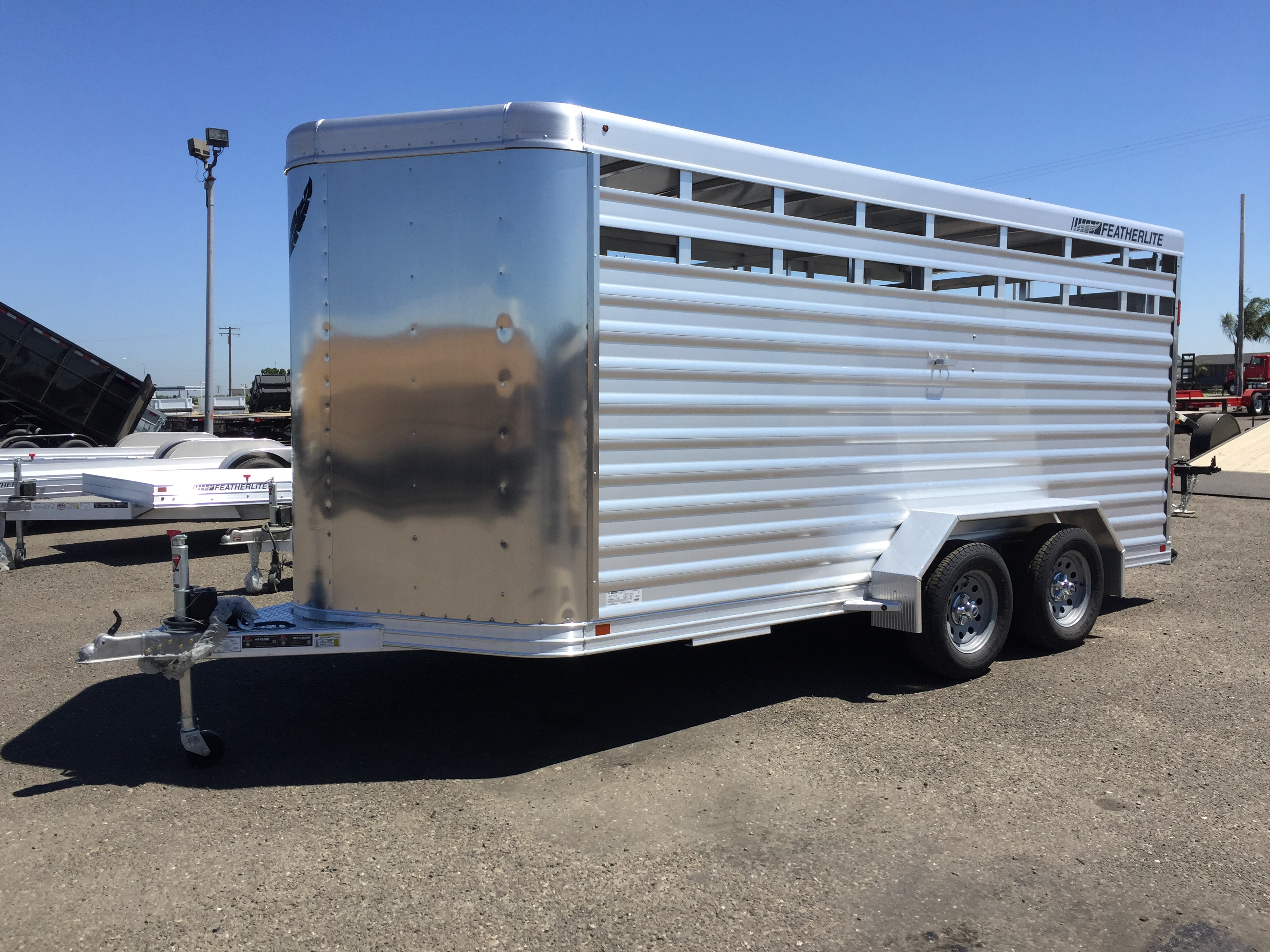 Used Trailers for Sale Melbourne