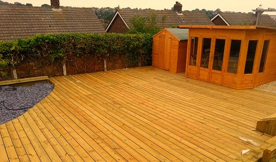 decking-Adelaide