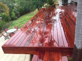 Make Your Outdoors Extraordinary With Decking