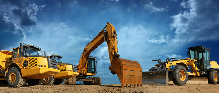 5 Factors to Consider for Selecting Appropriate Earthmoving Equipment