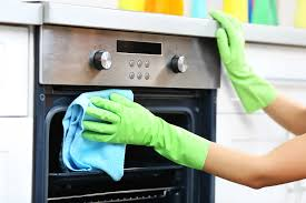 Oven Cleaning in Melbourne