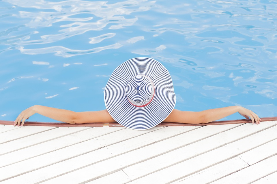 Solar Pools have so many benefits with one being affordability