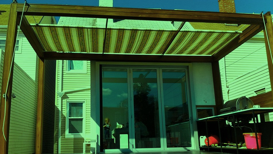 How to Decide on the Best Retractable Awning?