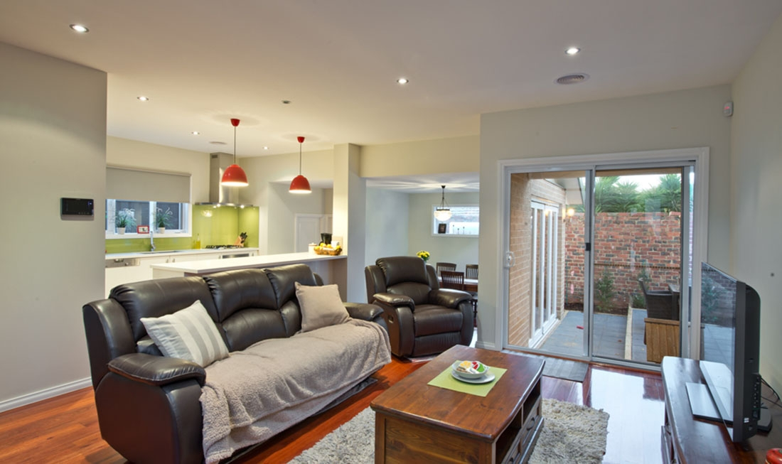 Customise your home with the help of Builders Malvern