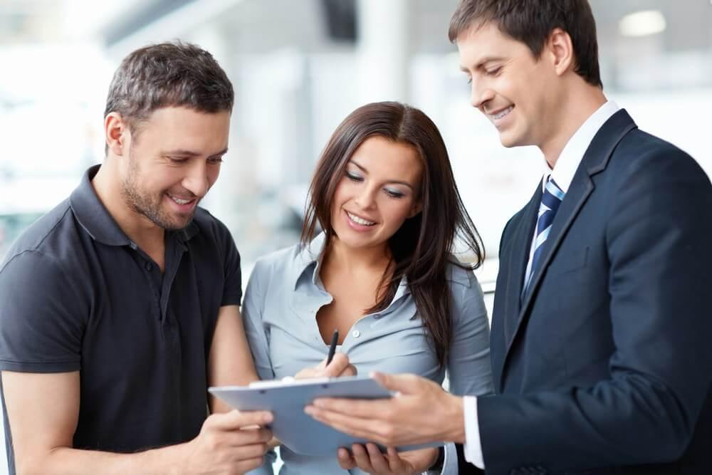 Business Advisor Company