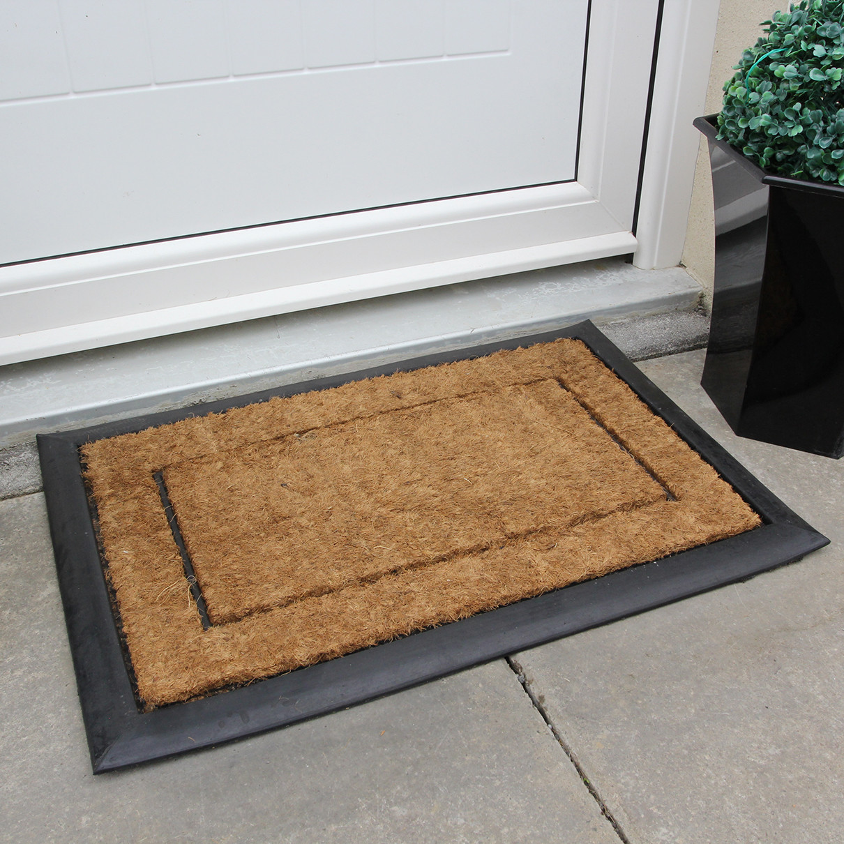 Why it is important to have personalised mats for business?