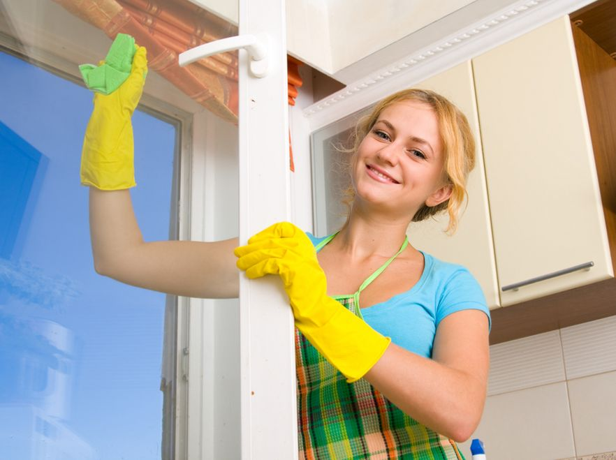 Obtaining your bond back: 4 end of lease cleansing suggestions