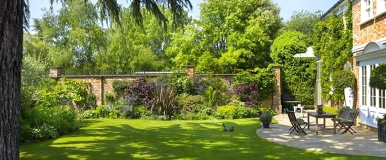 4 Things about Landscaping to take care of for attaining a visual appeal