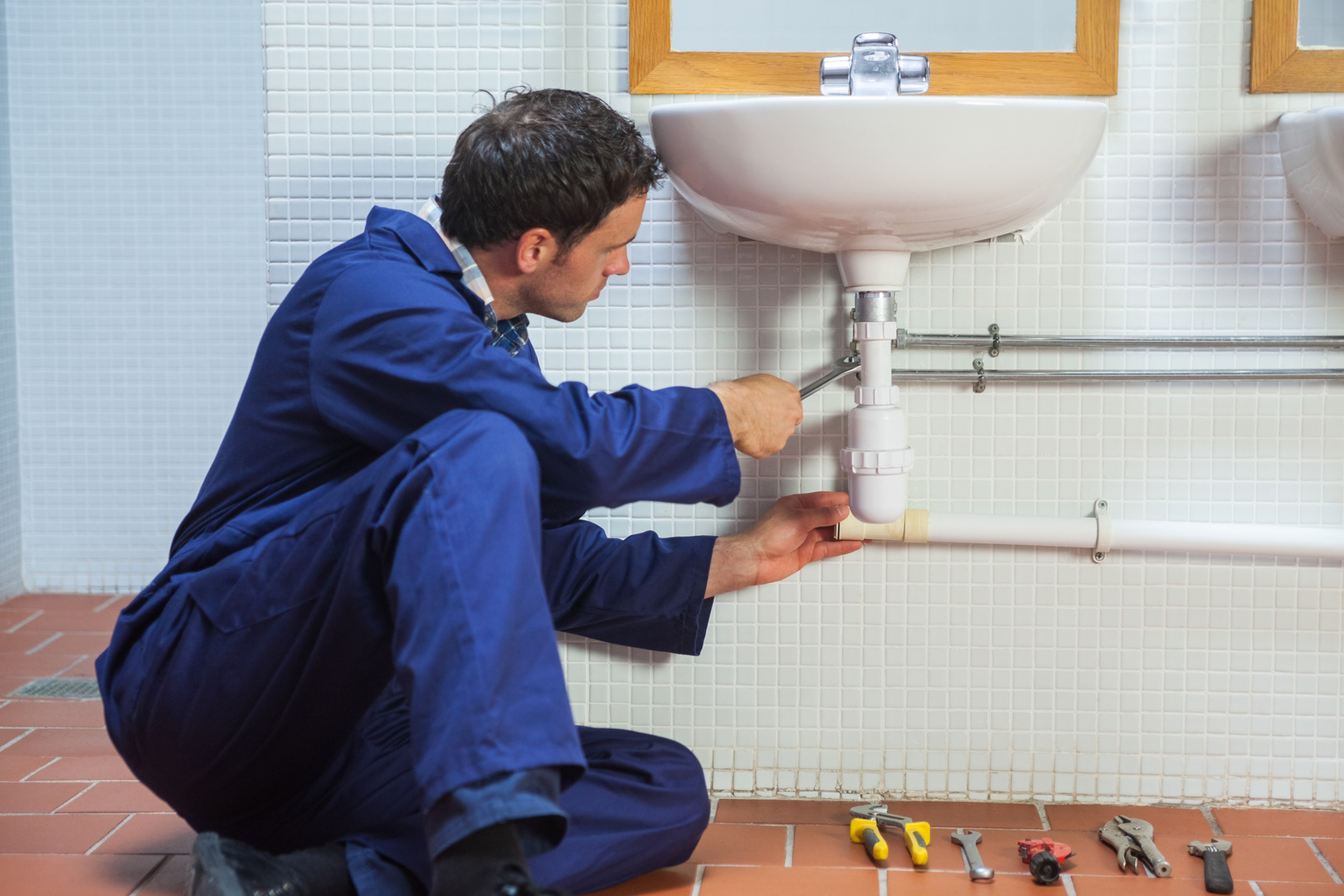 What is commercial Plumbing and why need professional plumber?