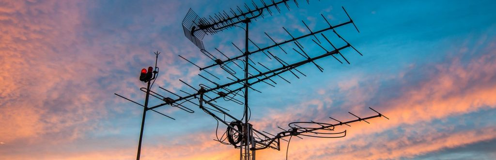 Digital antenna installation provide the best result in Brisbane