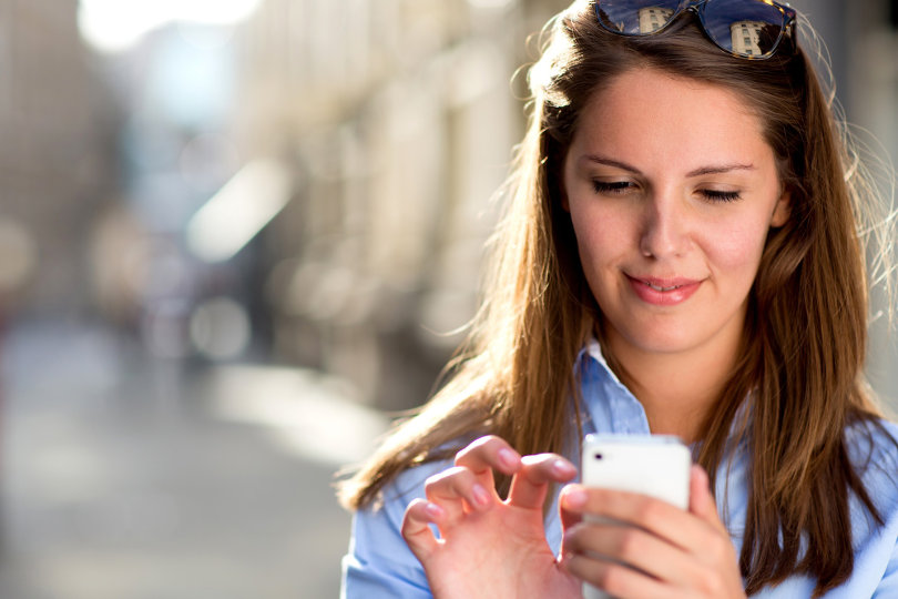 """""""Three"""" Cases in Which You Can Use SMS Marketing To Benefit Business"""