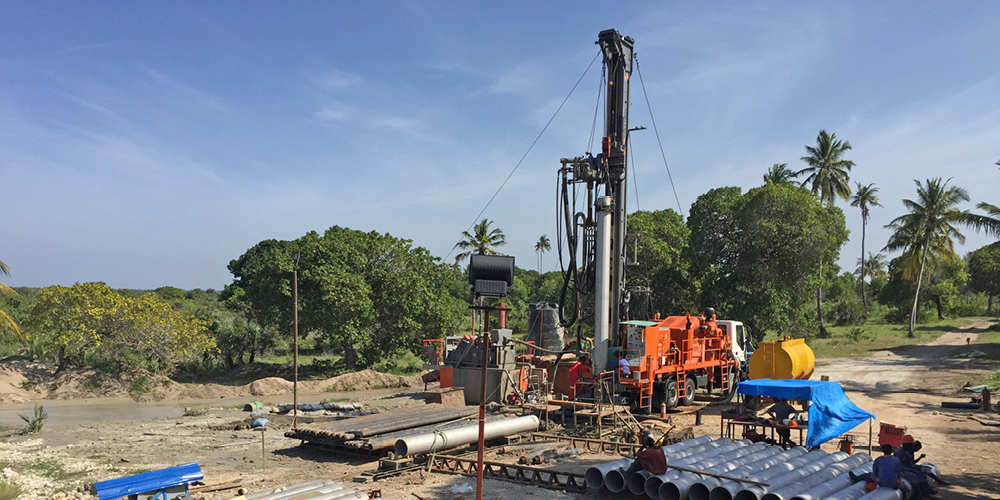 Some Advantages And Disadvantages Of Bore Water Drilling Melbourne