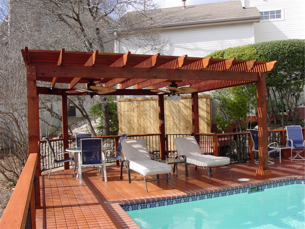 On Trend Outdoor Living – Pergolas Adelaide