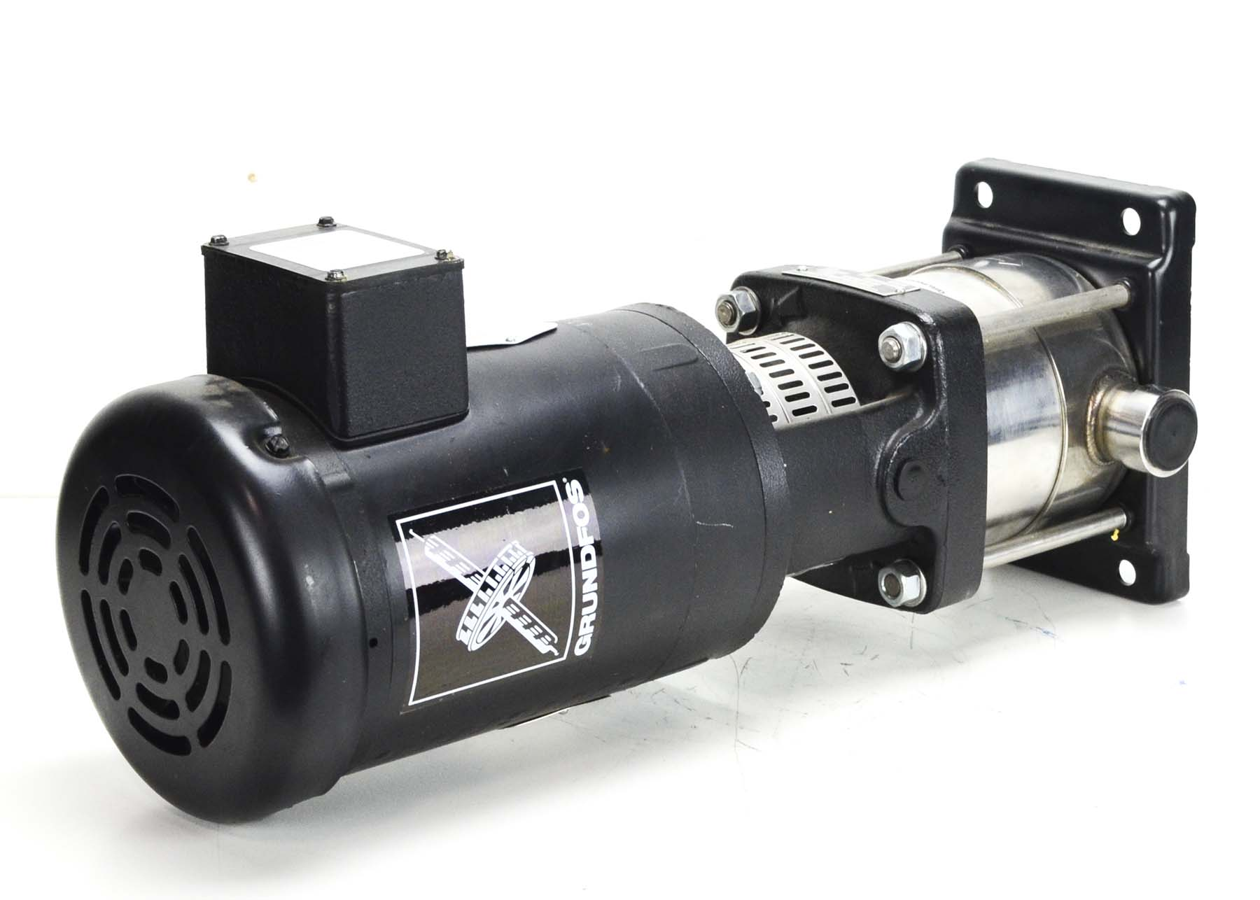 An overview of the Grundfos Pumps: Application and Benefits