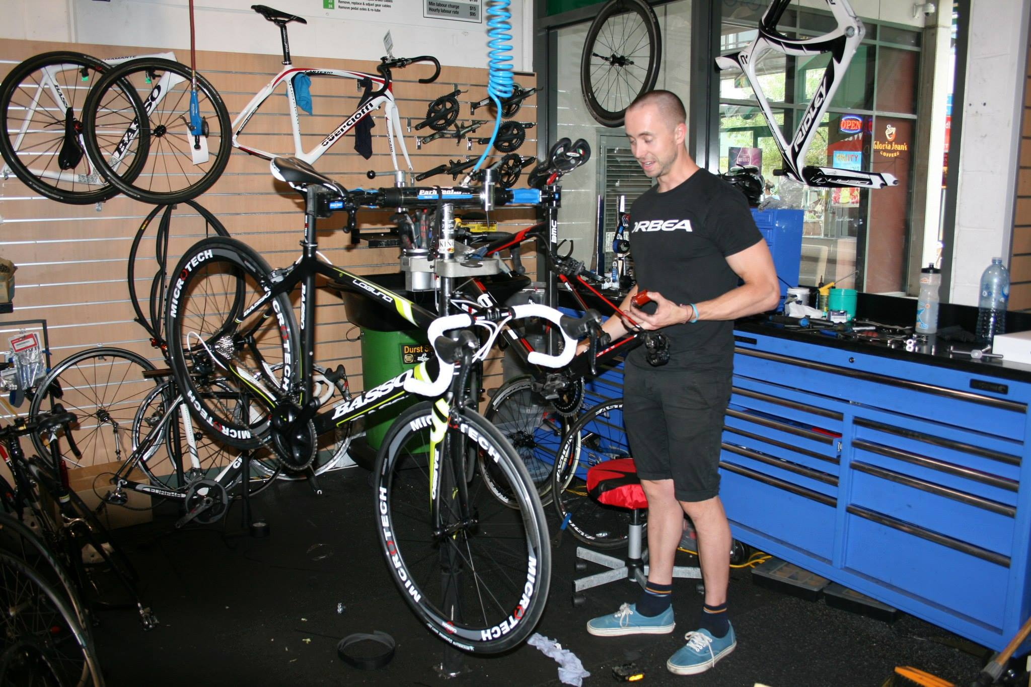 Bike Sales Melbourne