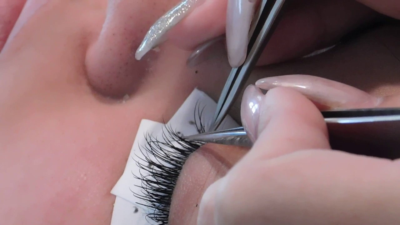 Step by Step Pointers for Getting Rid of Eyelash Expansions